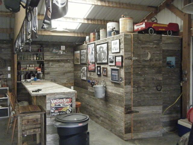 Pole Shed Man Cave : Man cave pole barns joy studio design gallery best