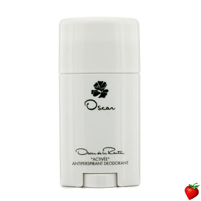 Oscar De La Renta Oscar Anti-Perspirant Deodorant Stick (Unboxed) 75ml/2.5oz #OscarDeLaRenta #Perfume #GiftForHer #StrawberryNET #HolidayGift