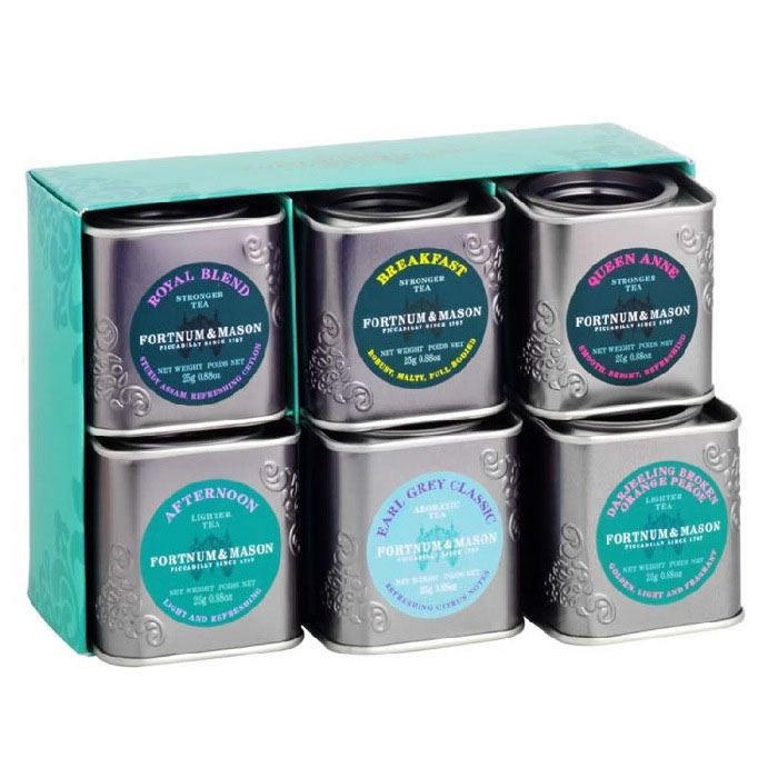 Fortnum & Mason English Tea