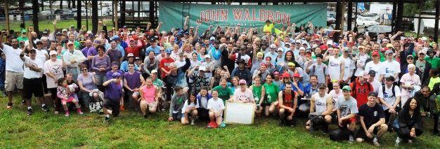 6th annual John Waldron Memorial Wiffle Ball Tourney @BrocktonRedHead @brocktonchannel @Henn827 @MayorBillCarp @wiffleballinc @NancyWCVB