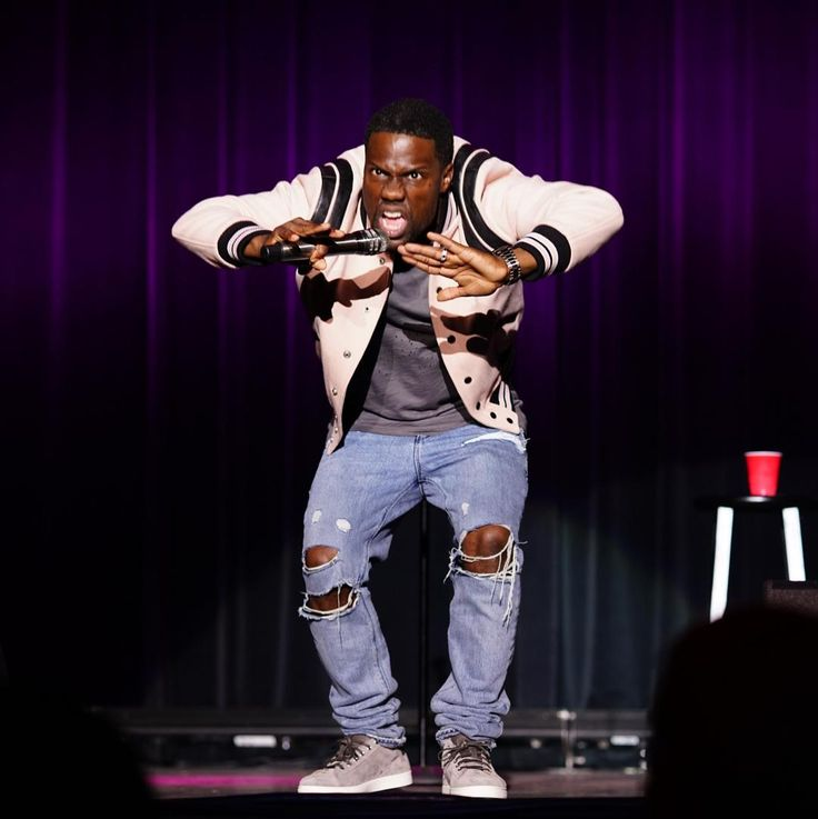 #irresponsibletour   See Kevin Hart in your city
