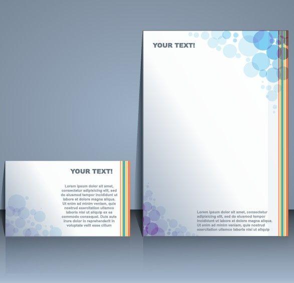 1076 best Business vector images on Pinterest Brochures - booklet template free download