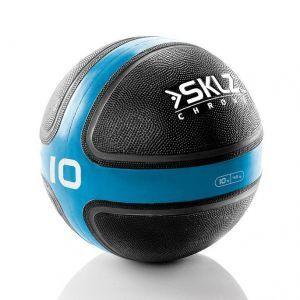 Bilde av SKLZ Medicine Ball 4,5 kg