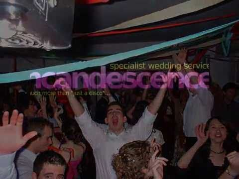 http://www.incawed.co.uk - Tel: 01865 989588 or Mob: 07774 205608 - Wedding DJ Specialist, Mobile Disco hire. With nearly 30 years experience, I know that every show is different and every show is unique.