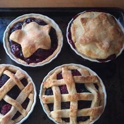Blackberry Pie Rezept für TONIGHT!   – Desserts