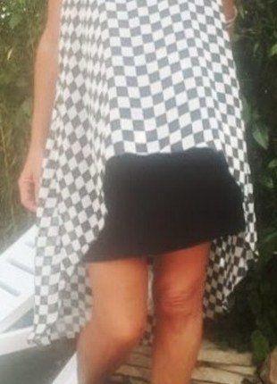 À vendre sur #vintedfrance ! http://www.vinted.fr/mode-femmes/robes-dete/37547663-jolie-robe-originale