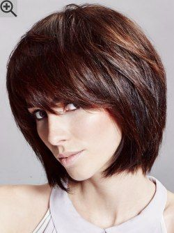 salon style haircuts best 25 bob hairstyles with bangs ideas on 6201