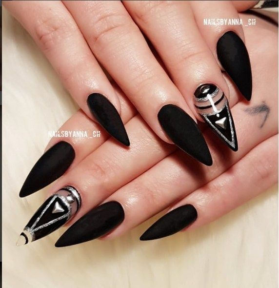 Best 25 gel or acrylic nails ideas on pinterest acrylic nails along these lines to take acrylic nails gel or any fake nail does not imply that we generally convey long solutioingenieria Images