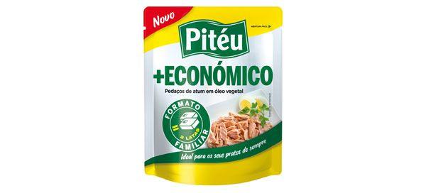 Pitéu + Económico abastece dez famílias numerosas durante um ano