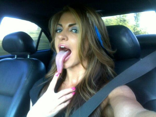 30 Best Long Tongues Images On Pinterest  Kiss, Kisses -9080