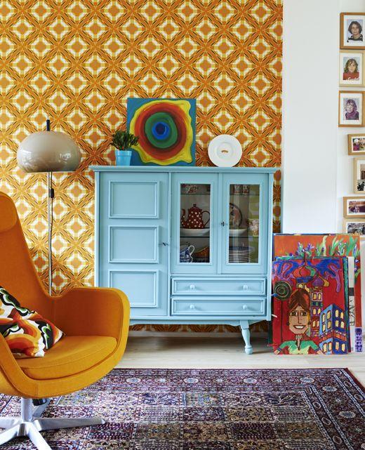 440 best IKEA Wohnzimmer - mit Stil images on Pinterest Ikea - wohnzimmer blau gold