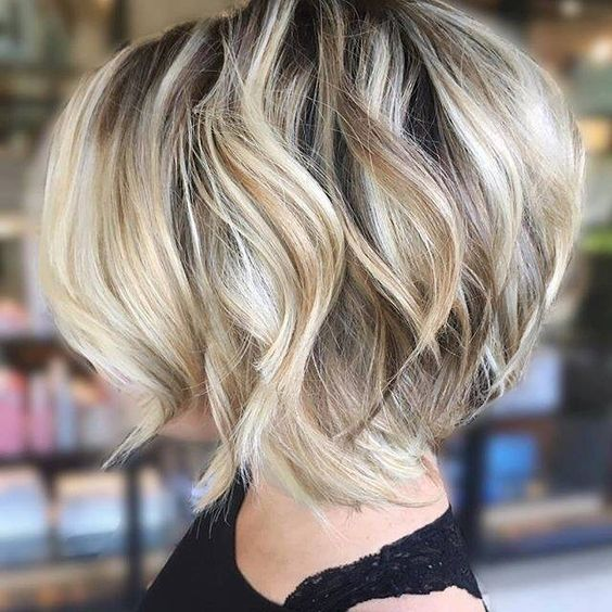 Coolest Bob Hairstyles to Try Right Now 2019
