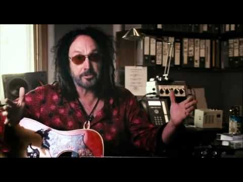 Roy Orbison - Mystery Girl Unraveled Documentary EPK
