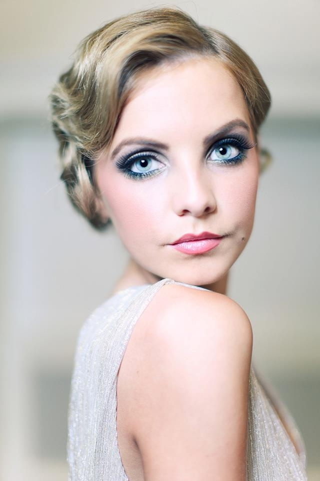 best 25 1920s inspired makeup ideas on pinterest 1920s