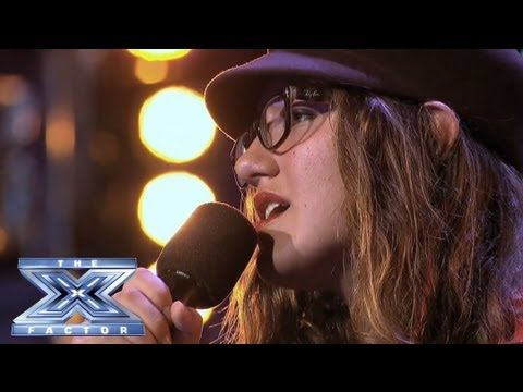"""LOVE THIS! Bookworm to X Factor superstar.  Girl: """"I love your glasses"""". Danie: """"Thanks, I read books"""". Wonderfully awkward! :D Awesome! And a great voice to boot! Danie Geimer - THE X FACTOR USA 2013"""