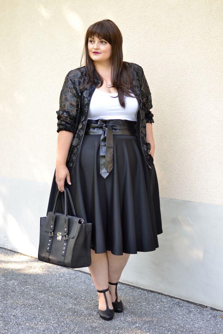 1023 best Plus size girls looking fab!! \u003c3 images on Pinterest ...