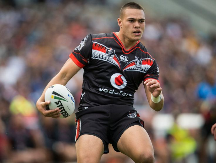 Tui Lolohea has earned an NRL recall and Solomone Kata returns from injury as the Warriors fight to keep their playoff hopes alive in Sunday's game against Wests Tigers at Mt Smart - New Zealand Herald