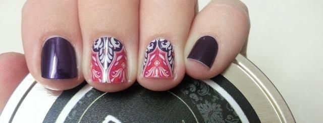 jamberry nails valentine's day