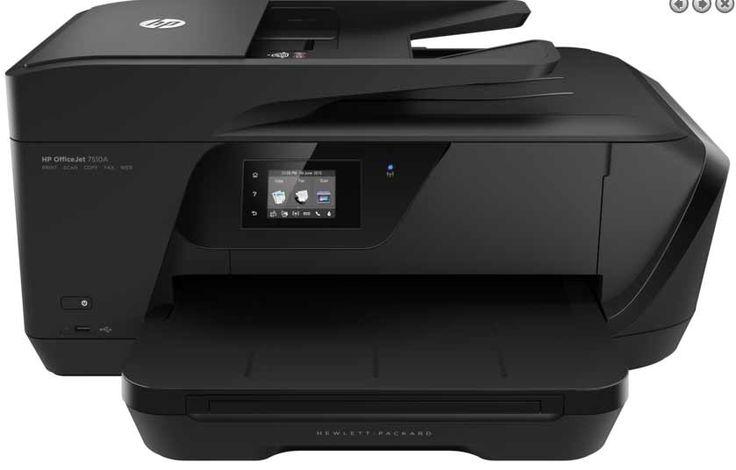 HP Officejet 7510-A3(New)