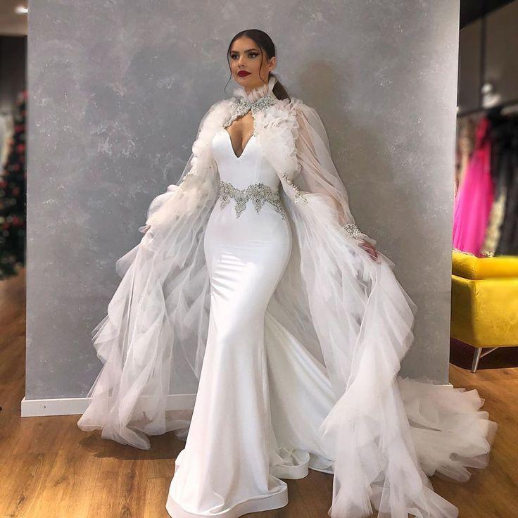 Walone Fashion Group Wfg Auf Instagram Walone Bridal Walonefashiongroup Make Up Haare Dafin Hubsche Kleider Elegante Kleider Ballkleid Hochzeit