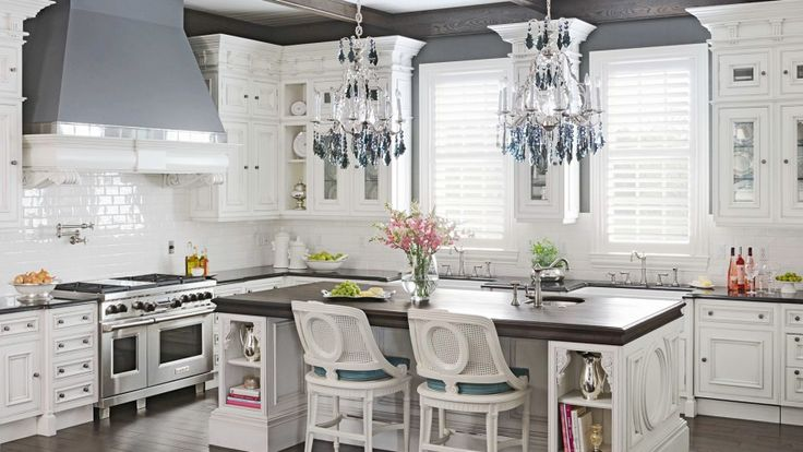 26 best kitchen design images on pinterest kitchen for Car themed kitchen