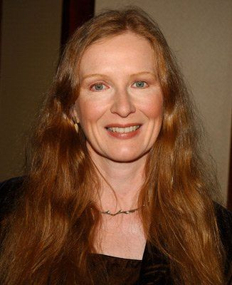 Actress - Frances Conroy