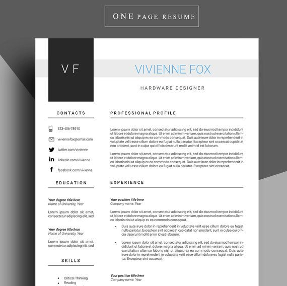 professional resume template pages iwork functional mac templates free