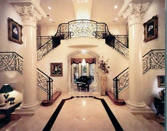 Mansion Foyer Quotes : Images about entry foyer on pinterest