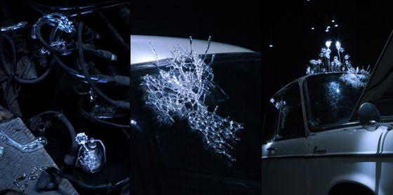 Otherworldly Glass Sculptures - My Modern Met