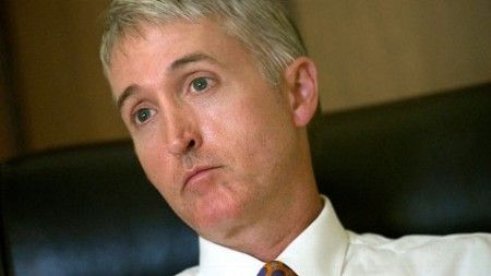 Liberals Threaten to Assassinate Trey Gowdy for Leading Benghazi Investigation.....please pray for the safety of Trey and his family