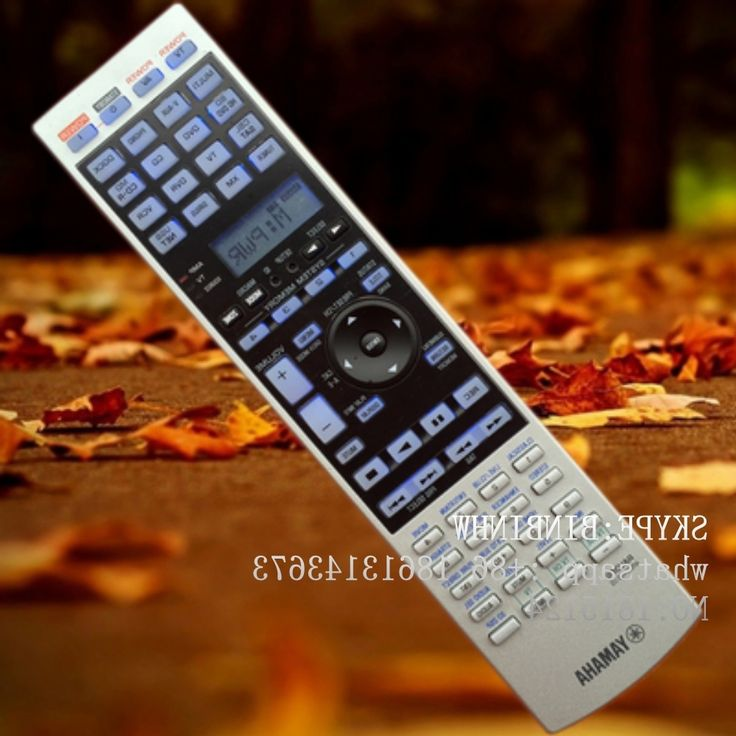 38.44$  Watch now - https://alitems.com/g/1e8d114494b01f4c715516525dc3e8/?i=5&ulp=https%3A%2F%2Fwww.aliexpress.com%2Fitem%2FKT-TL08-Universal-Remote-for-TCL-Air-Conditioner-No-setup-Premium-model-10PC-LOT%2F32706378797.html - Genuine Original YAMAHA DSP-Z7 RX-Z7 RX-Z7BL DSP-Z11 RX-V1900 RX-Z7 RX-V3900 borne power amplifier remote control 38.44$