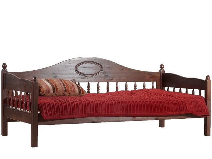 Кровать-диван Фрея (F3) 600х1400