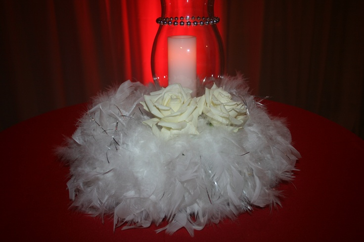 Images about centerpieces by red carpet parties on