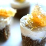 10 Raw Desserts for Detoxing--Who knew there were so many delicious things to eat on a cleanse :)