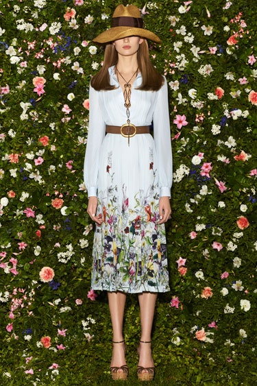 Love this whole outfit. Gucci Resort 2013