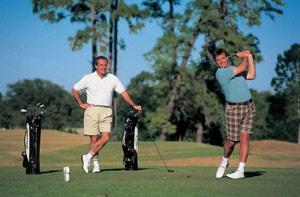 Golfe na Disney! #WaltDisneyWorld