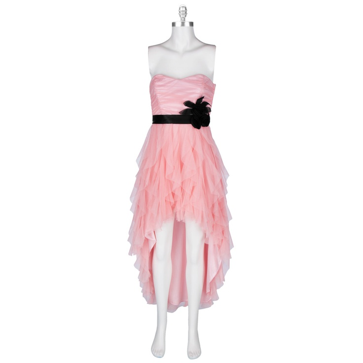96 best low-high images on Pinterest   Cute dresses, Feminine ...