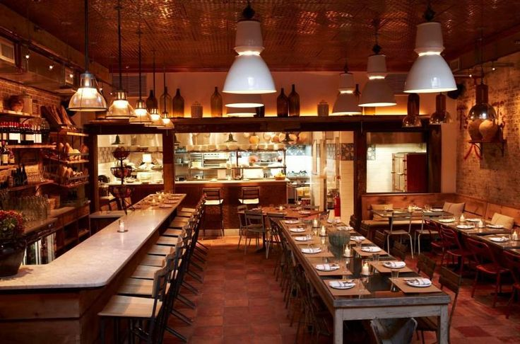 The 14 Best Italian Restaurants in NYC