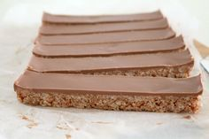 The easiest Thermomix Mars Bar Slice recipe | Bake Play Smile