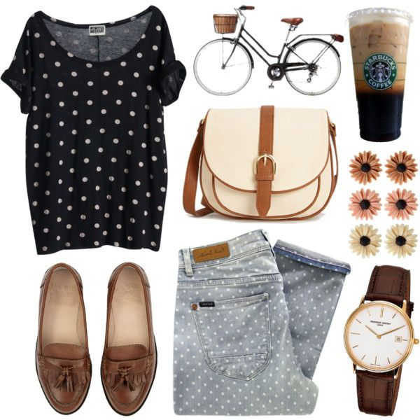 Untitled by hanaglatison on Polyvore featuring Paul by Paul Smith, Jack Wills, Forever 21, Frédérique Constant and mae