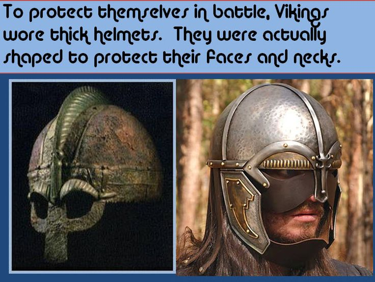 Meet the Vikings - A selection of resources to introduce the Vikings.