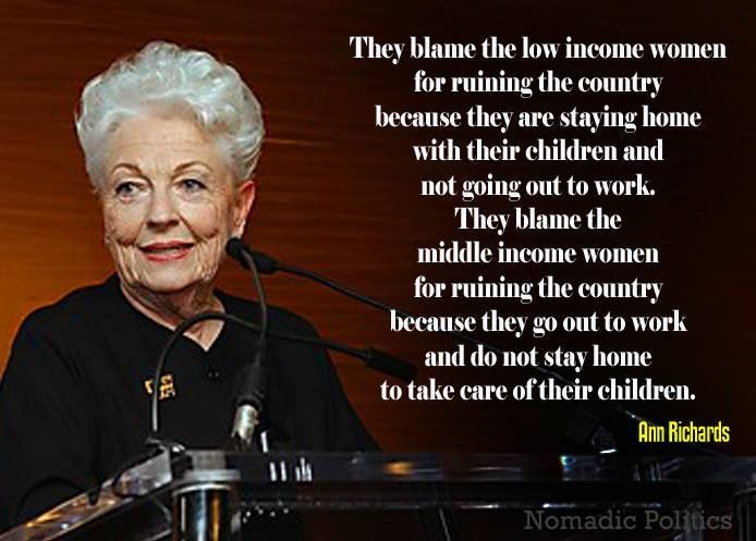 systematic blaming of women and profound hypocrisy.