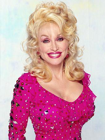 The Wonderful Mrs Dolly Parton