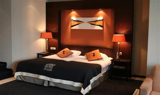Suite - Hotel Heerlen