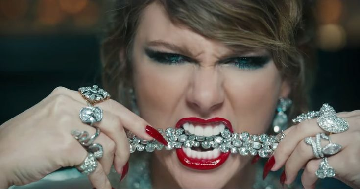 Taylor Swift's 'Look What You Made Me Do' Video Decoded: 13 Things You Missed #headphones #music #headphones