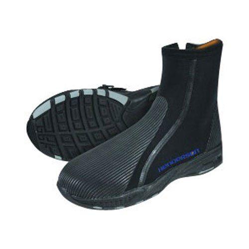Henderson 7mm Aqua Lock Hyperstretch Dive Boots QB70Z-5 103332