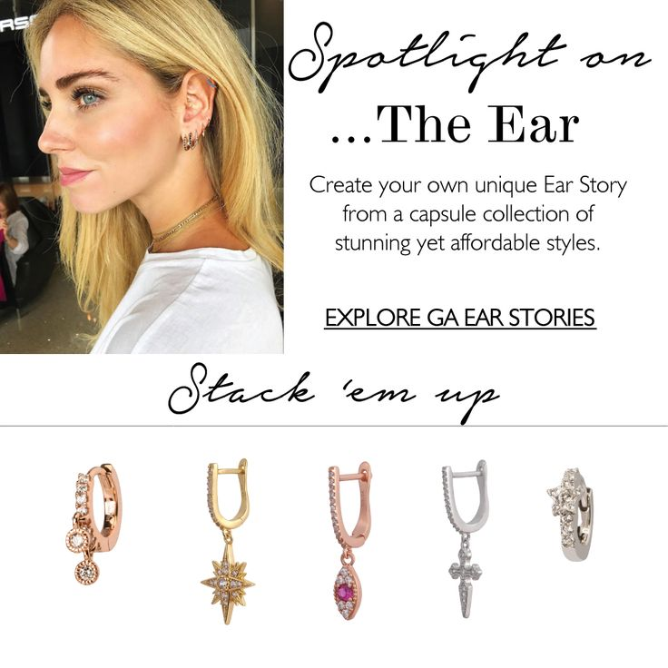Spotlight on : The Ear Explore the GA Ear Stories collection >> http://bit.ly/2m78XdA