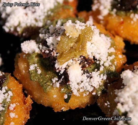 Sun Dried Tomato, Pesto, and Chile Bites