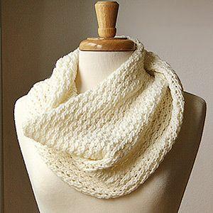 Как сшить шарф хомут, выкройка шарфа хомута