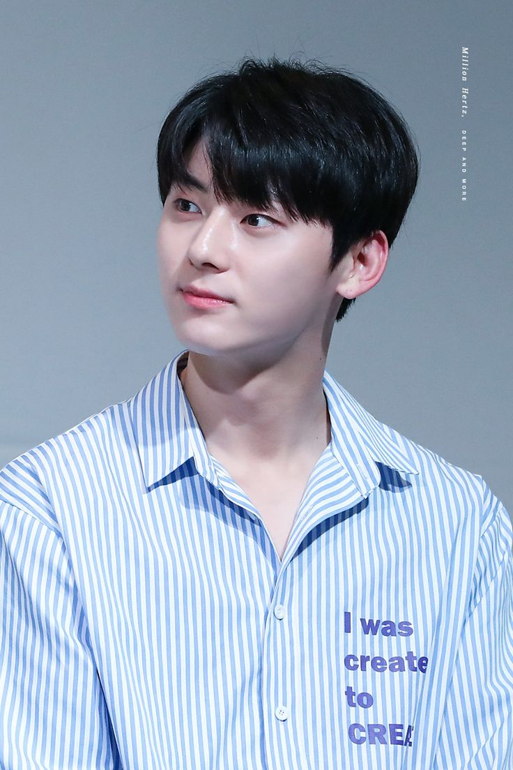 171001 Wanna One Minhyun